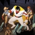 FUTURE QUEST PRESENTS VOL. 1 TP
