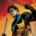 NIGHTWING: REBIRTH DELUXE EDITION BOOK 2 HC