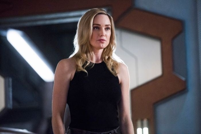 DC's Legends of Tomorrow Season 5 Episode 4 14