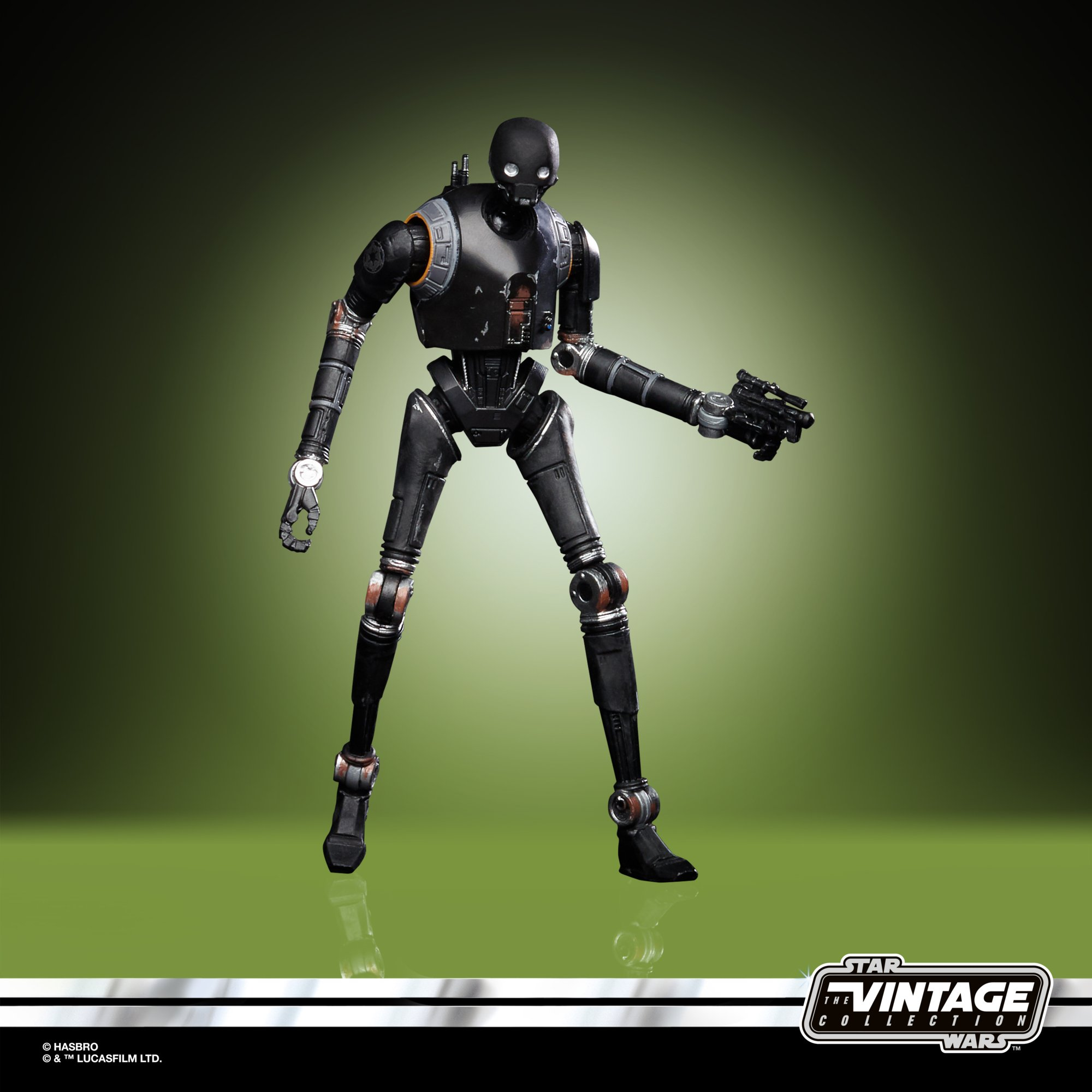 Vintage Collection K-2SO
