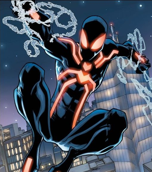 Spider-Man Costumes: A Look at the Suits Over the Years!