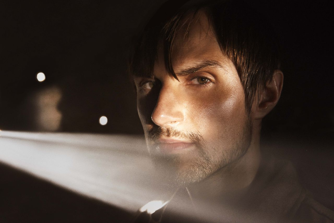 Andrew J. West as Gareth - The Walking Dead _ Season 5, Gallery - Photo Credit: Frank Ockenfels 3/AMC